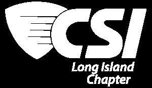 Long Island CSI Chapter